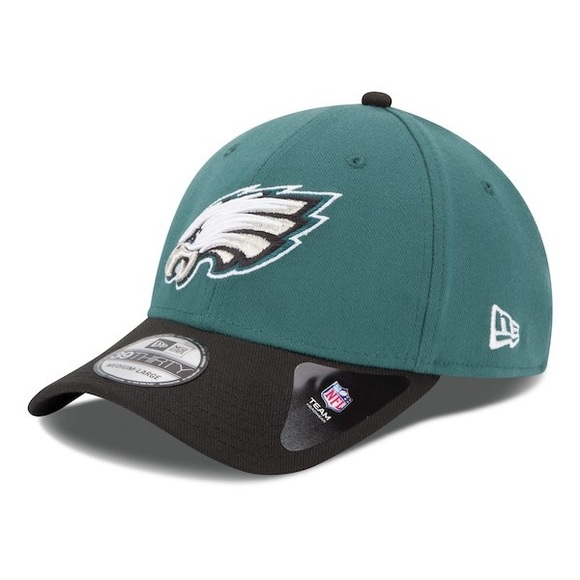 7afab38f090 New Era Philadelphia Eagles Fitted Hat 7 1 4